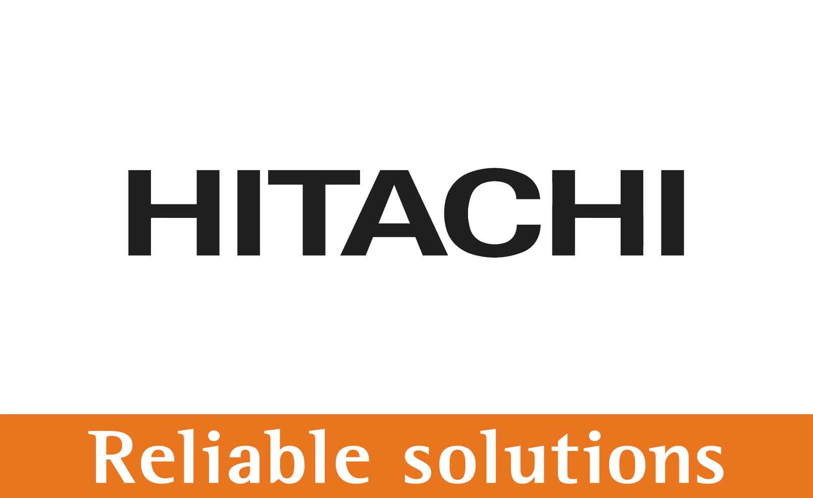 logo Hitachi